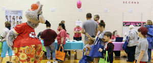 Best Care Community Health Fair @ Atchison Elementary School