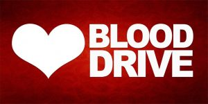 Atchison Community Blood Drive @ First Baptist Church